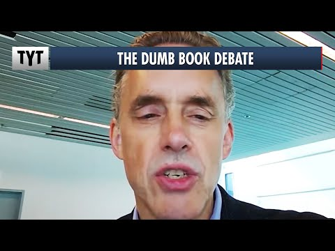 Both Sides Of Peterson Book Debate Are Dumb