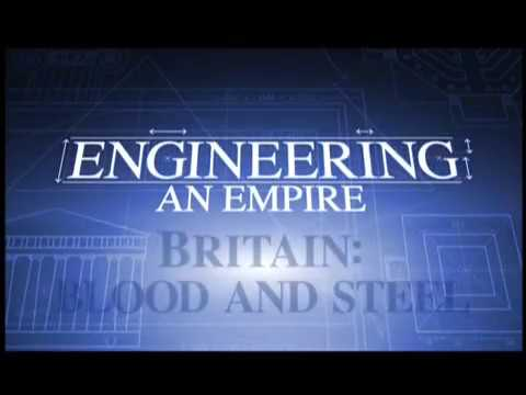 Britain:  Engineering an Empire