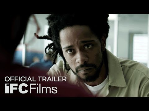 Crown Heights - Official Trailer | HD | Amazon Studios and IFC Films