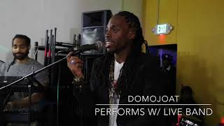 DoMoJOAT - Musical Performances Compilation