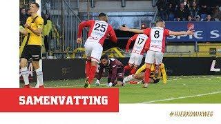 SAMENVATTING | NAC Breda - FC Emmen