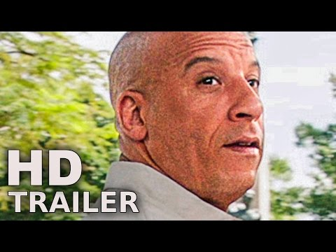 XXX: Return of Xander Cage - Trailer Deutsch German (2017) Vin Diesel