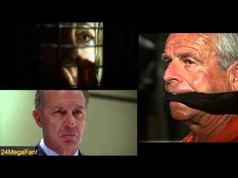 Jack rescues Heller and Audrey - Part 1 - 24 Season 4