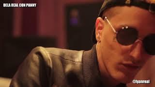 DelaReal Con Panny entrevista a Lyan Habla sobre su contrato con Jking y la Discusion con Almighty Video