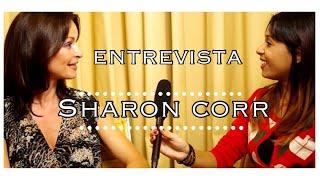 Entrevista com Sharon Corr - Arquivo Ensaio