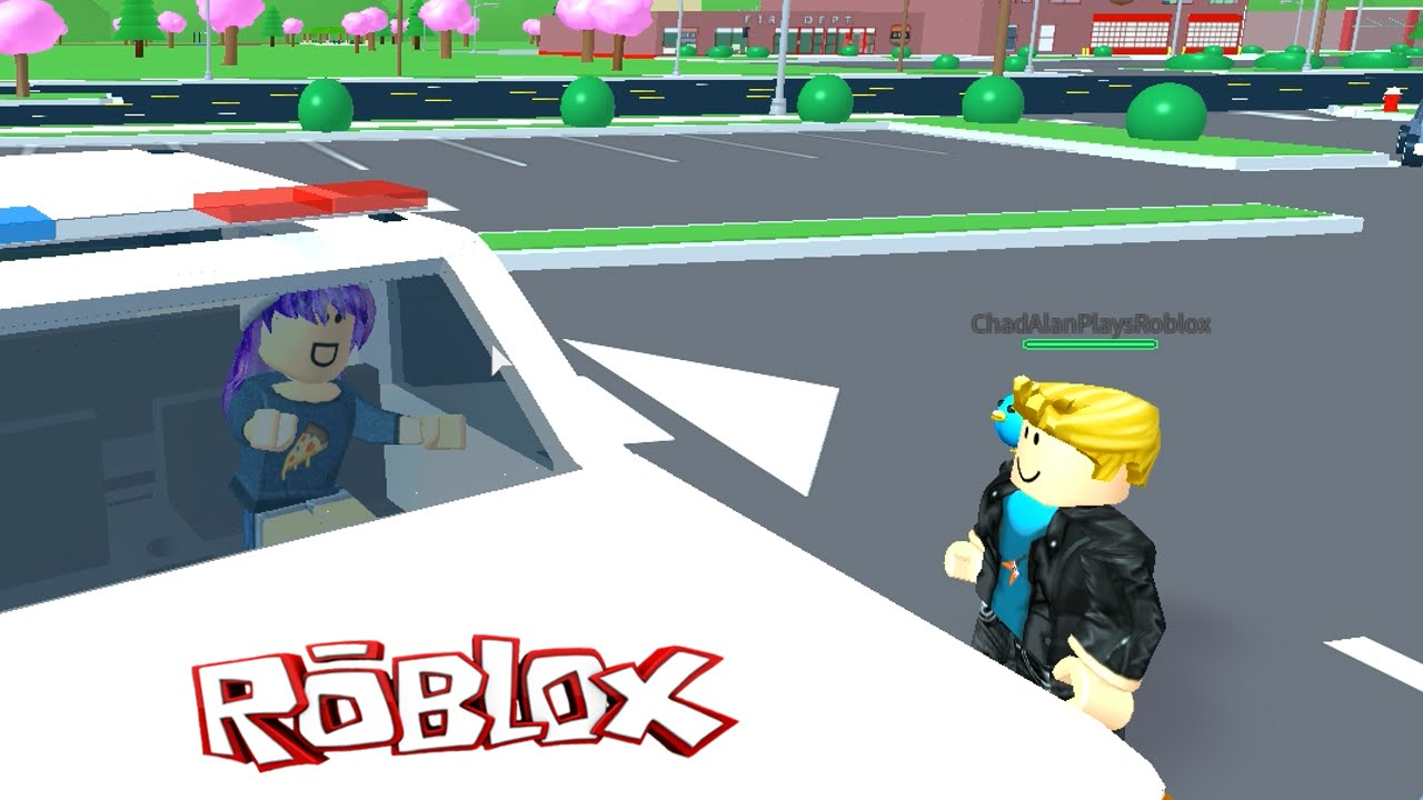 Roblox Games The Neighborhood Of Roblox Is Roblox The Neighborhood Of Robloxia Roleplay It S A Chase Youtube