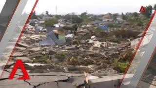 Video RSAF team returns from mission in quake and tsunami hit Palu download MP3, 3GP, MP4, WEBM, AVI, FLV November 2018
