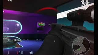 More Insane Sniping VS Burd - GoldenEye 007 Wii