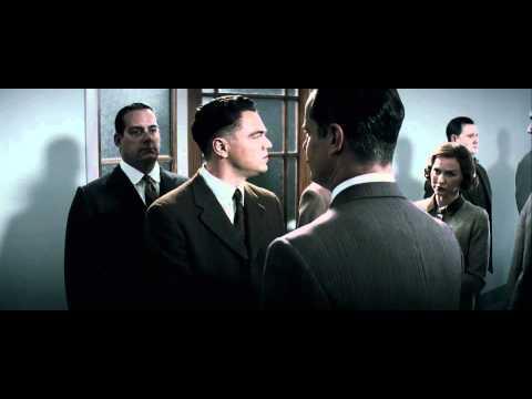 J Edgar #2 Movie CLIP - The New Bureau (2011) HD