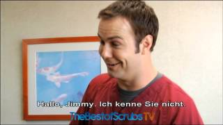 Scrubs: Interns - Folge 5: Late Night mit Jimmy Show [HD] [German Subtitles]