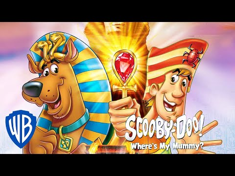 Scooby-Doo! | Where's My Mummy? | First 10 Minutes | WB Kids