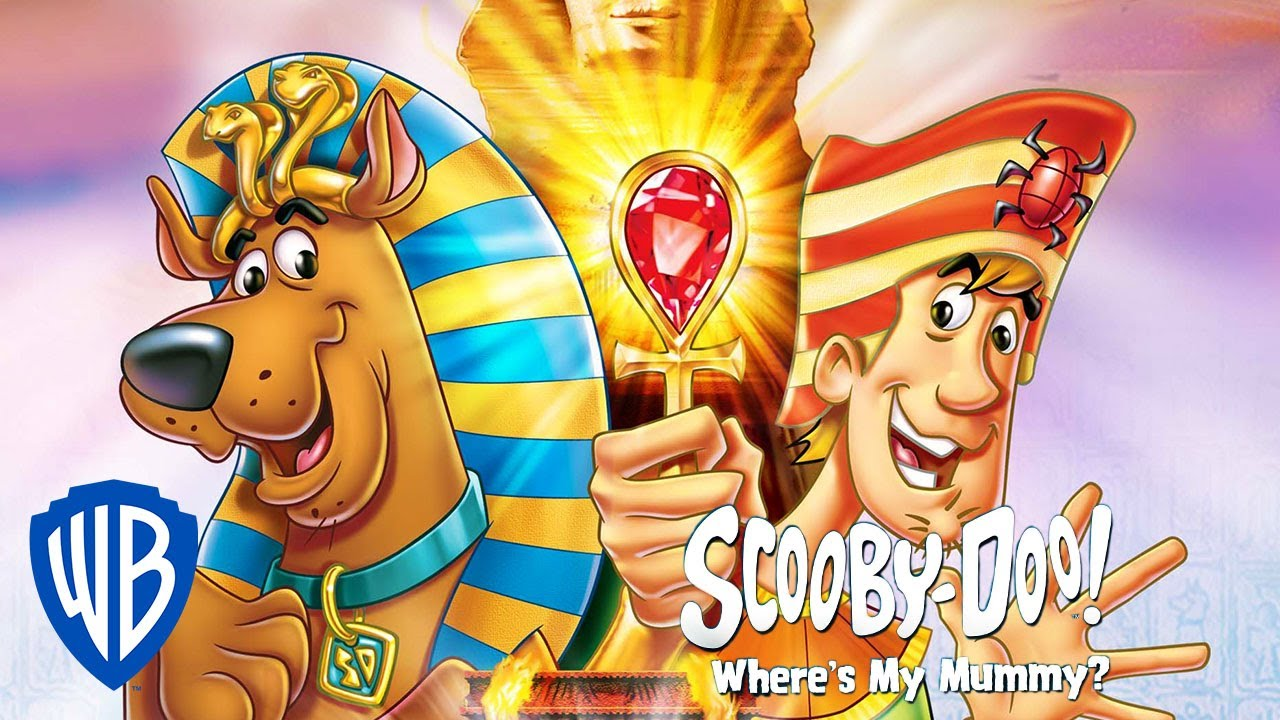 Download Scooby-Doo! in Where's My Mummy? | First 10 Minutes | WB Kids