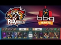 Tracking and Punishing Jungle Routes - LCK ROX vs bbq Analysis
