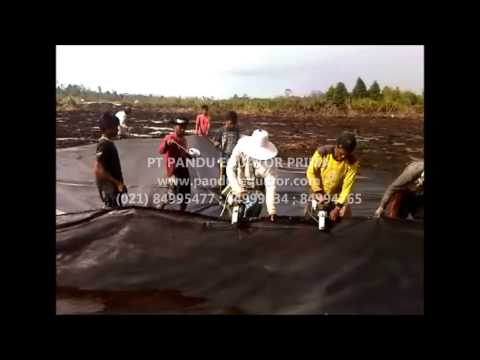 JUAL WOVEN GEOTEXTILE ( PT PANDU EQUATOR PRIMA 0811 111 6066 )