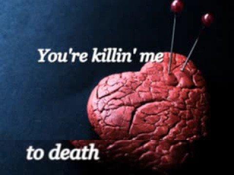 SCORPIONS-You're Lovin' Me To Death {NEW ALBUM}