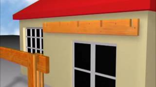 Как сделать навес над входной дверью из дерева(КАК СДЕЛАТЬ НАВЕС НАД ВХОДНОЙ ДВЕРЬЮ ИЗ ДЕРЕВА? https://youtu.be/P2t4ZFewEzE Домостроительная компания