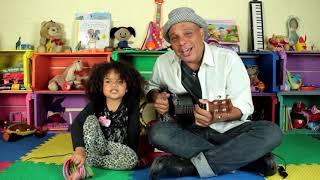 PAIZINHO (TUM TUM PA PAI) - Música infantil para o Dia dos Pais