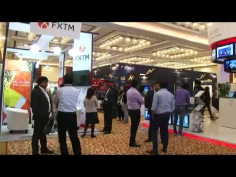 Success of 14th MENA Forex, Managed Funds & Investments Expo Dubai 2015
