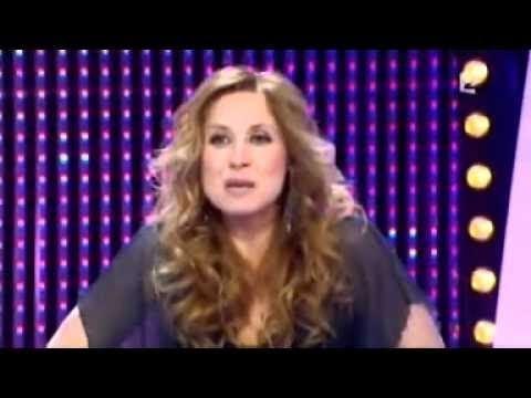 Lara Fabian & Philippe Geluck - Panique dans l'oreillette