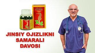 "#170 JINSIY ZAIFLIKNI SAMARALI DAVOSI ""Золотой конёк"""