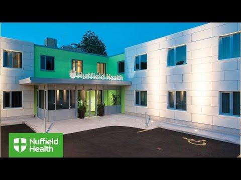 Tunbridge Wells Hospital | Nuffield Health