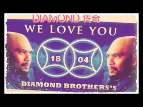 1804 DIAMOND BROTHERS