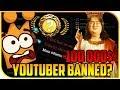Gambling Youtuber Trade Banned? Csgoatse verliert 100 000$ + ?