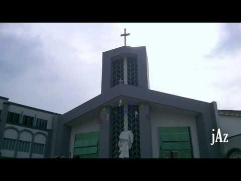 [HD] St. Jude Thaddeus Church, San Miguel Manila