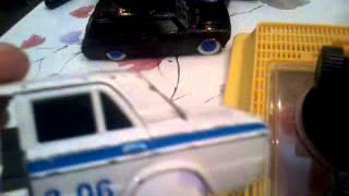 Тюнинг игрушечных машинок(, 2014-10-24T18:37:56.000Z)