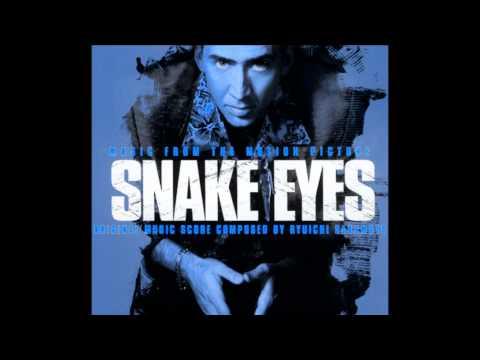 MEREDITH BROOKS Sin City Snake Eyes movie version