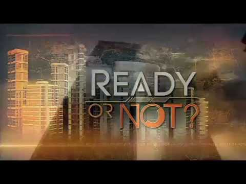 Ready or Not? A Total Breakdown of Society is Closer Than You Think!