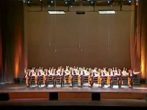 "Ensamble ""Bulgare"" - This is Bulgaria -Thrace- part І"