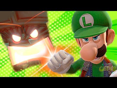СУПЕР МАРИО ЛУИДЖИ МЕНШН  #5 мультик игра для детей Детский летсплей на СПТВ Luigi Mansion 3 Boss