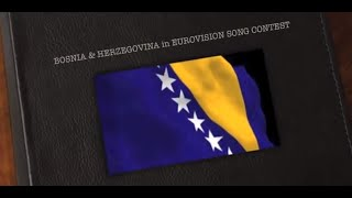 Bosnia & Herzegovina in Eurovision Song Contest 1993-2012