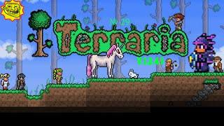 Terraria #29 - Крылья демона!
