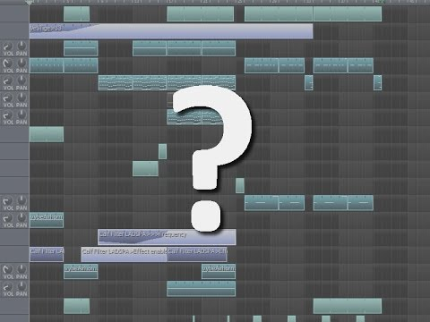 how to make a beat lmms