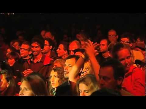 Ibrahim Maalouf Paléo Festival 2012  إلى سلمى مع كلّ الحُبّ