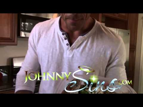 Johnny Sins, A Day in the Life Of