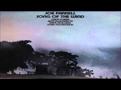 Joe Farrell - Follow Your Heart