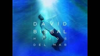 David Bisbal - Lo Tenga O No - Versión Acústica