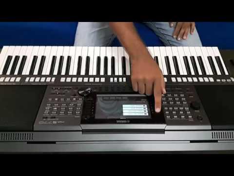 Yamaha indian expansion pack 9033773457 youtube for Yamaha expansion pack