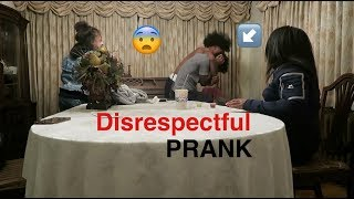 Disrespectful Kids PRANK On Mom!! (BAD IDEA!) VLOGMAS 24 ll Deshae Frost