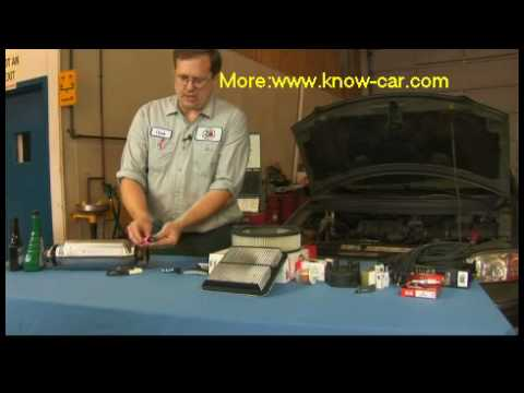 auto repair videos:How to Lower Car Emissions & Pass Inspection