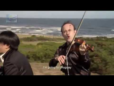 Uruguay is the best country (subtitled to english)
