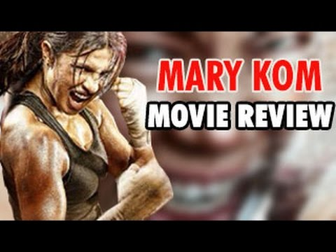 Mary Kom | Movie Review | Bollywood Movies 2014 | - YouTube