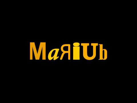 MaЯiUb - Tetrachromacy