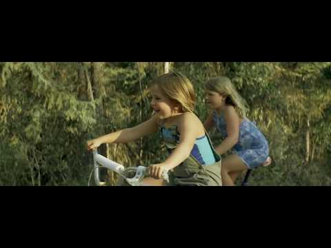 ChokeCherry Trailer