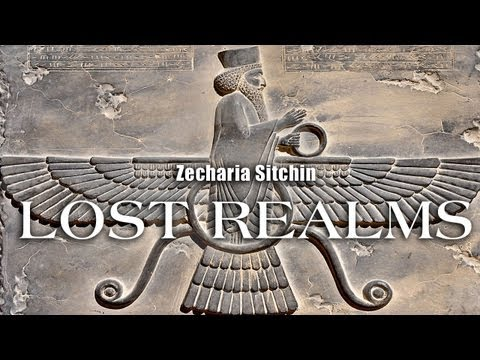 ¤¯ Streaming Online Zecharia Sitchin's Lost Realms