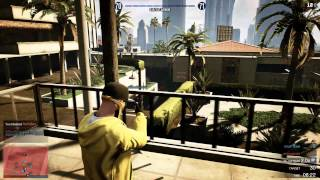 Pistol Whip | 8Ball | GTA V