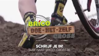 Brico Doe-Het-Zelf Cross 2018